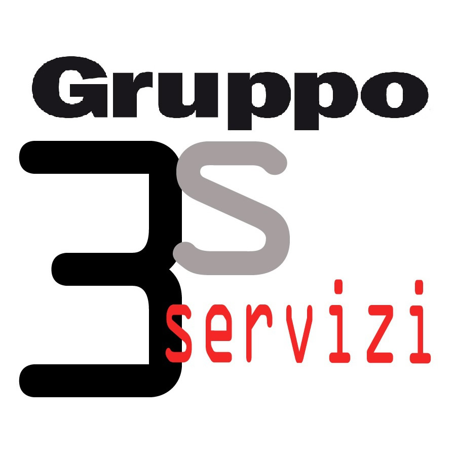 Logo Gruppo Tre Esse Servizi