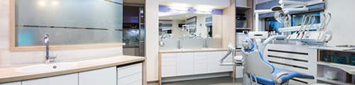 Sanificazione studi dentistici