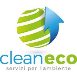 Logo Cleaneco Srl