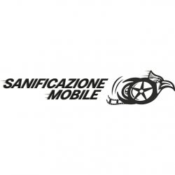 Logo Sanificazione mobile