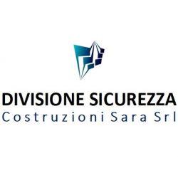 Logo Costruzioni Sara Srl - Divisione sicurezza