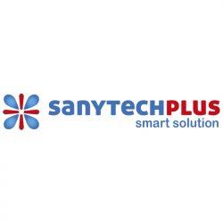 Logo Sanytech Plus